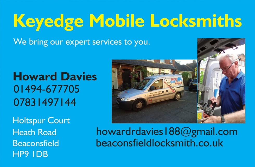 Key Edge Locksmiths